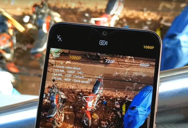 Смартфон vivo z1x - достоинства и недостатки, характеристики