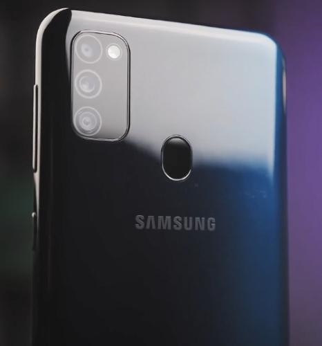 Смартфон samsung galaxy m30 - плюсы и минусы