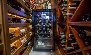 Самые популярные модели винных шкафов в 2020 году