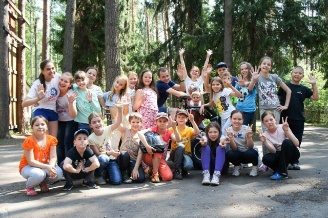 Рейтинг лучших детских лагерей в Нижегородской области