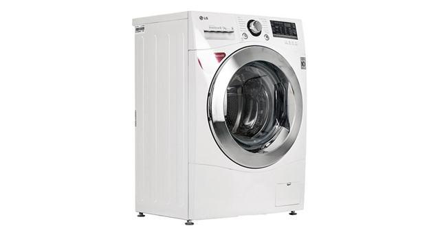 Рейтинг лучших стиральных машин lg 2020
