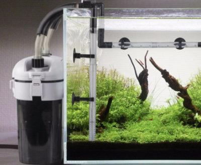Рейтинг лучших фильтров для аквариумов